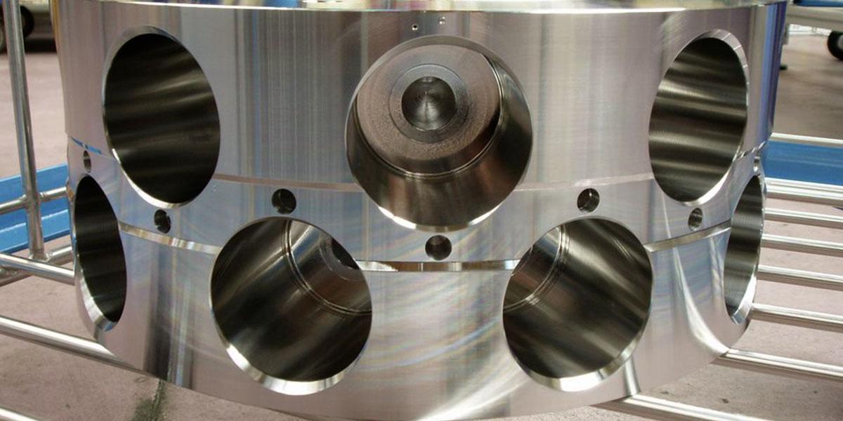 Bloc moteur hydraulique