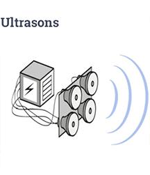 Ultrasons