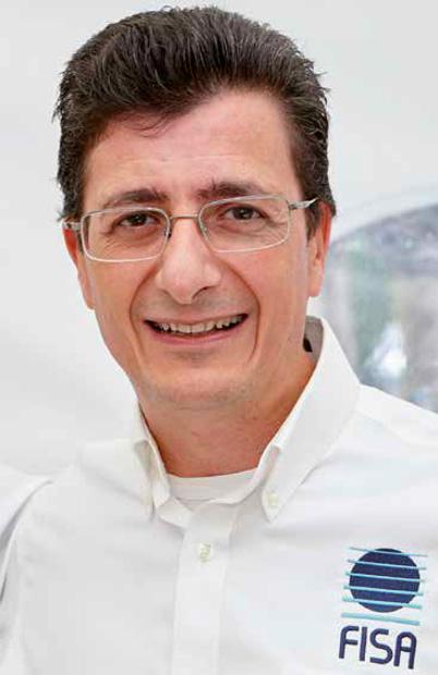 Massimo Marolda - Director de Fisalabs